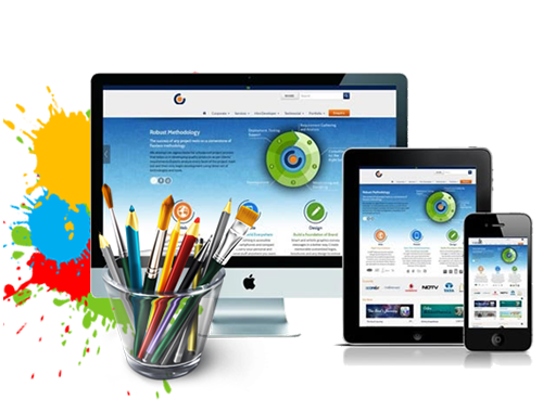 Graphic Design San Francisco - Don Web Solutions