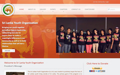 Website Design San Francisco - template 3